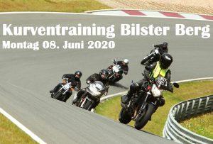 Motorrad ll Tonenburg & Team-Biker ll Kurventraining