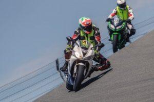 Motorrad ll Bridgestone Riding School ll Trackday
