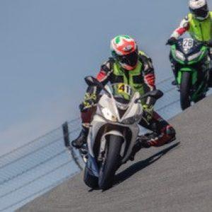 Motorrad ll Black Forest Speed Club ll Trackday