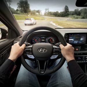 PKW ll Hyundai ll Driving Experience N-Experience