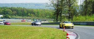 Porsche || Hegersport || Trackday