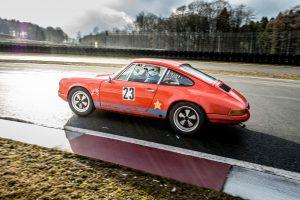PKW ll Porsche Club Hamburg ll Fahrtraining