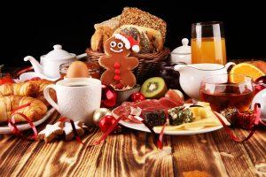 Advents-Frühstück || TURN ONE || Ausgebucht!