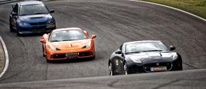 PKW || RaceTrack4You || Freies Fahrtraining