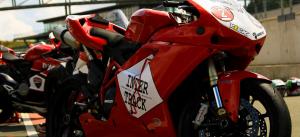 Motorrad ll Inter-Track ll Trackday
