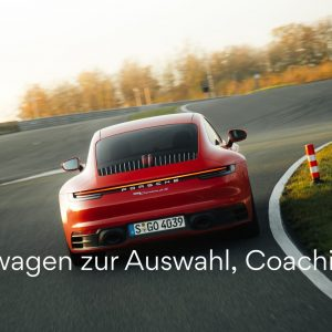 PKW ll ABSC & DCMS ll Traumwagen fahren