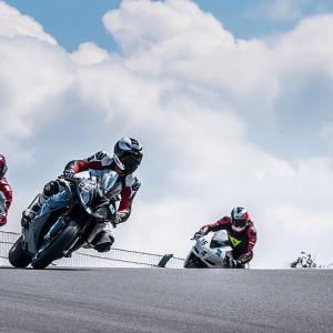 Motorrad ll Paddys-Race-Days ll Trackday