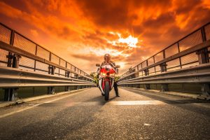 Motorrad- Speer Racing -Freies Fahrtraining