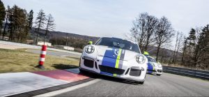 PKW ll GT3 Fahrertraining ll Freies Fahren