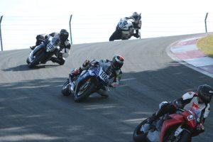 Motorrad ll MotoTeam ll Kurventraining XXL und Sportfahrtraining