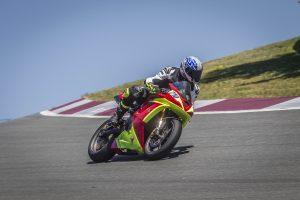 Motorrad- MotoTeam -Kurventraining XXL und Sportfahrtraining