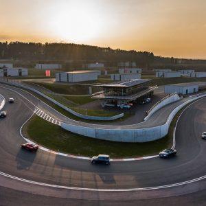 PKW ll Pro Racetrack ll Freies Fahrtraining