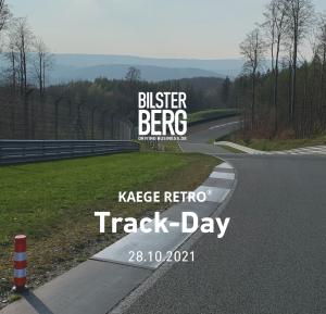 PKW ll KAEGE RETRO II Freies Fahren