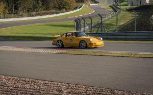 PKW || European Speed Club || Freies Fahrtraining